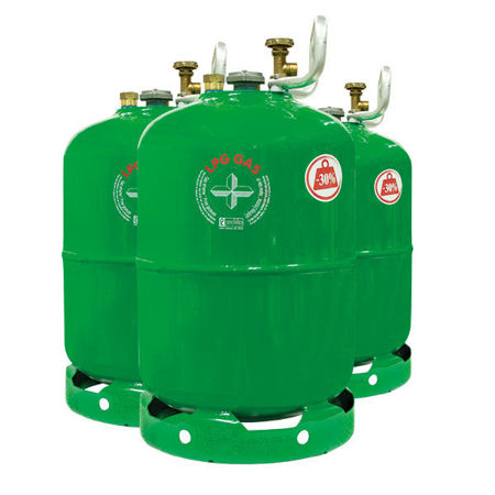 Picture for category LPG cylinder and tanks