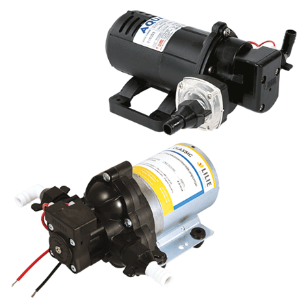 Picture for category Automatic water pumps