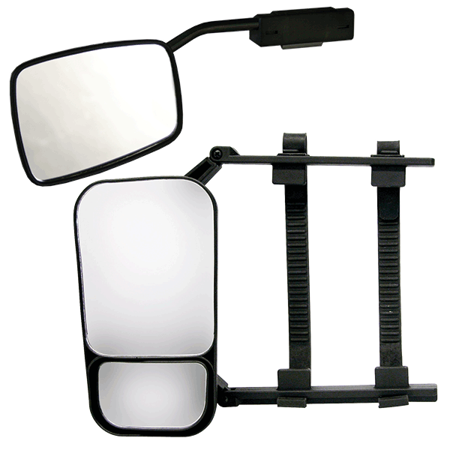 Picture for category Additional mirrors for trailers