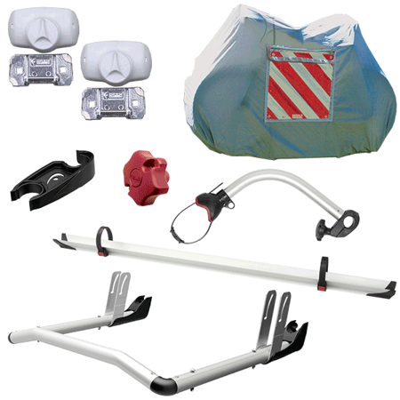 Picture for category Spares and accessories for Carry-Bike