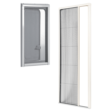 Picture for category Mosquito nets for entrance doors