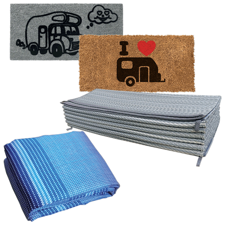 Picture for category Patio mats and doormats