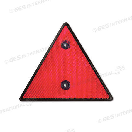 Picture for category Triangular reflectors