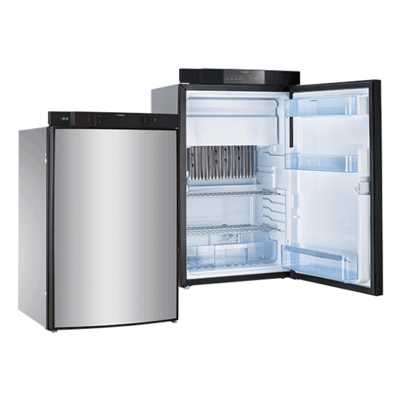 Picture for category Trivalent refrigerators