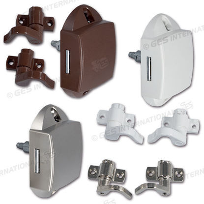 Picture of Push-Lock unilaterali con ganci