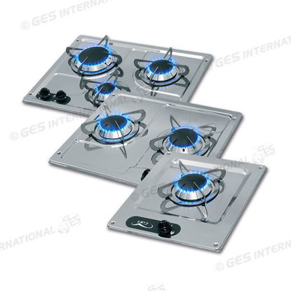 Picture of Burny cooktops