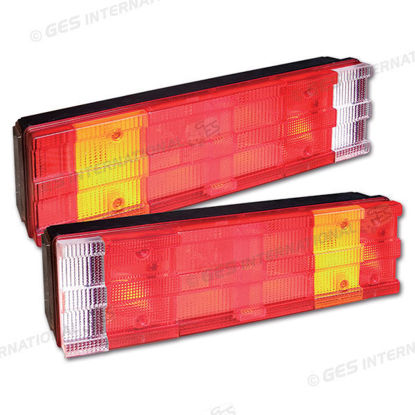 Picture of Sprinter tail light